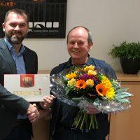 Testimonial durch Henning Wolf (63)