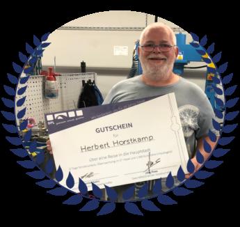 Horstkamp